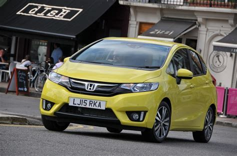 Honda Jazz Review (2019)