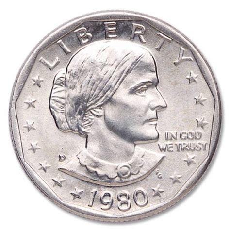 susan b anthony dollar 1980 d bu susan b anthony dollar ebay