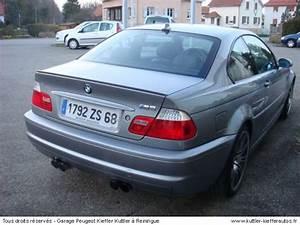 Bmw Marignane Occasion : bmw m3 e46 bv6 343cv 2004 occasion auto bmw m3 ~ Gottalentnigeria.com Avis de Voitures