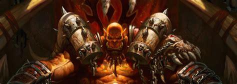 si鑒e d orgrimmar modifications du siège d orgrimmar dans la 6 0 et warlords of draenor of warcraft