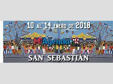Fiestas Patronales de San Sebastián 2018 MiAgendaPRcom