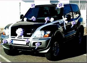 Noeud De Voiture Mariage : noeud voiture mariage pas cher le mariage ~ Dode.kayakingforconservation.com Idées de Décoration