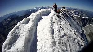 On the summit of Matterhorn (catalan) - YouTube