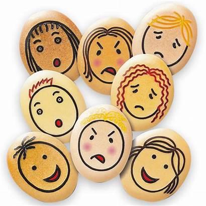 Emotion Stones Jumbo Early Playground Wow Earlyyearsdirect