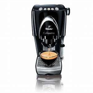 Tchibo De : tchibo cafissimo classic kapselmaschine f r kaffee espresso und caff crema piano black ~ Eleganceandgraceweddings.com Haus und Dekorationen
