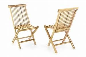 Gartenstühle Holz Klappbar : divero 2er set stuhl teak holz unbehandelt klappbar massiv holzstuhl gartenstuhl kaufen bei ~ Orissabook.com Haus und Dekorationen