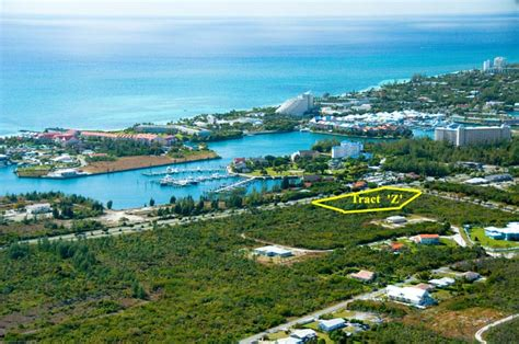 grand bahama vacant land  arden forest freeport