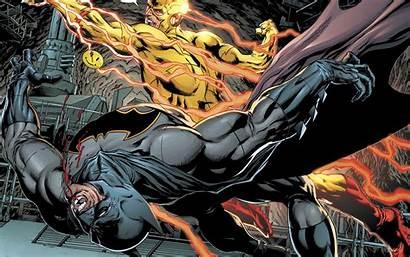 4k Flash Batman Reverse Dc Comics Wallpapers