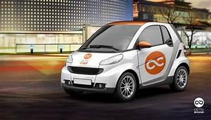 Activ Automobiles : activ car logo et site internet en responsive design ~ Gottalentnigeria.com Avis de Voitures