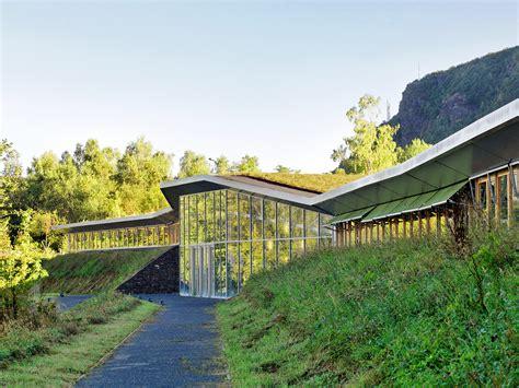 green space inhabitat green design innovation