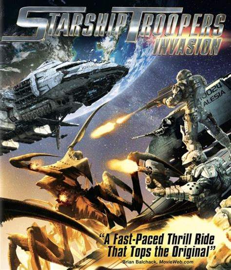 art  details  starship troopers invasion