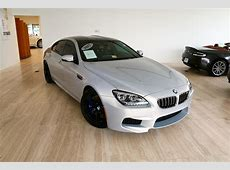 2015 BMW M6 Gran Coupe Stock # 6NC052262B for sale near