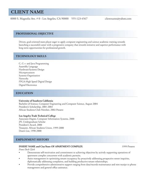 Professional Modeling Resume Exle by Cv For It Thevictorianparlor Resume Exles Relevant