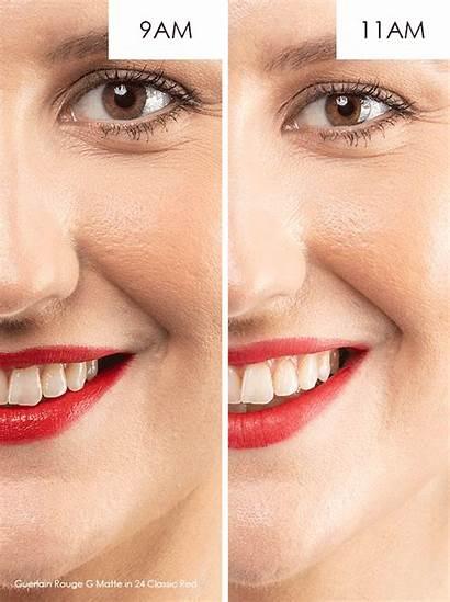 Lipstick Guerlain Rouge Classic Matte Lipsticks Lasting
