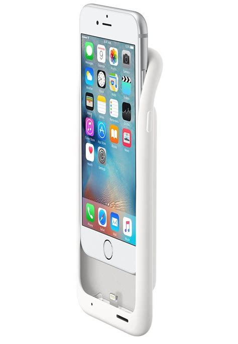 iphone 6s spec apple iphone 6s smart battery specs and price