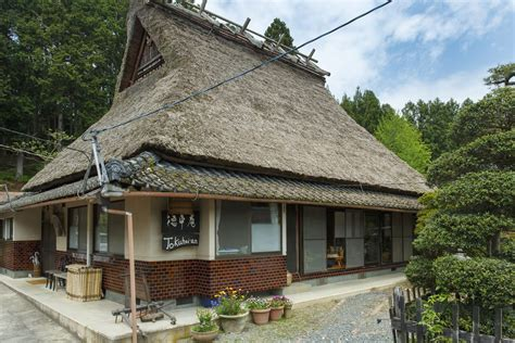 10 Traditional Japanese Homes For Your Japan Holiday