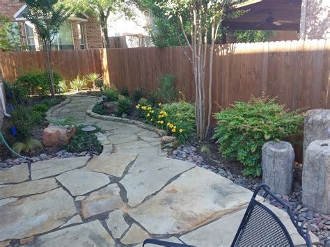Flagstone Patio Installation  Fort Worth  Hardscapes. Outdoor Patio Sets South Africa. Outside Patio Chimney. Patio Umbrella Wind Area. Pvc Outdoor Furniture Gold Coast. Home Depot Patio Privacy Screen. Outdoor Furniture Sale New Zealand. Cheap Patio Building Ideas. Garden Ideas For A Patio