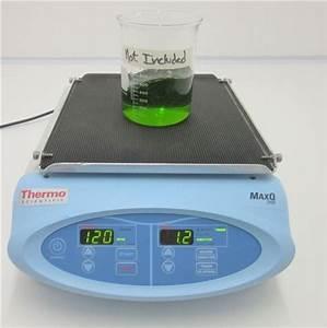 Thermo Maxq 2000 Digital Orbital Shaker