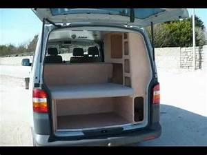 Volkswagen Transporter Aménagé : vw t5 de vincent youtube ~ Medecine-chirurgie-esthetiques.com Avis de Voitures