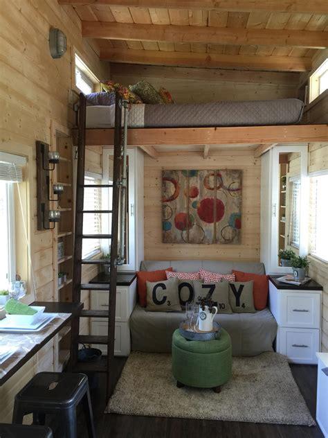 Decoration Ideas For Small Homes by Miranda Tiny House Tiny House