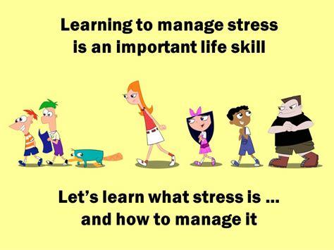 Stress Management  Ppt Download
