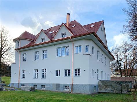 Einfamilienhaus Schmuckstueck Im Allgaeu by Isny Im Allg 228 U Malermeister Malerei Komoni