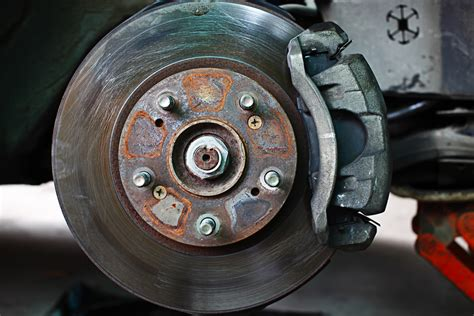 Is It Safe To Drive With Warped Rotors?