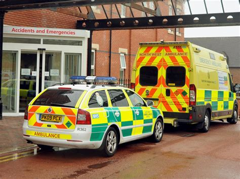 More patients venture back to Wigan's A&E unit | Wigan Today