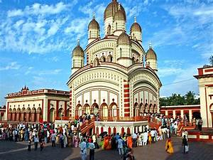 Dakshineswar Kali Temple Wallpapers Free Download