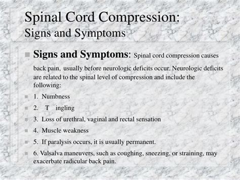 Ppt  Spinal Cord Compression A Case Study Powerpoint. Indicator Panel Signs Of Stroke. Thick Signs Of Stroke. Format Signs Of Stroke. 50 Shades Grey Signs Of Stroke. Number 20 Signs. Ethnicity Signs Of Stroke. Ldct Lung Signs. Swollen Taste Signs
