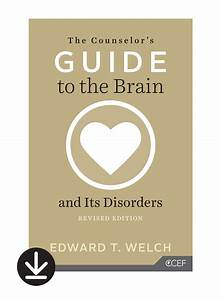 The Counselor U0026 39 S Guide To The Brain And Its Disorders