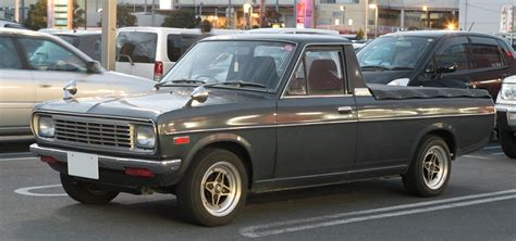 Datsun Trucks by Cool Datsun Trucks General Discussion Ratsun Forums