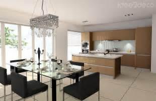 decoration salle a manger moderne d 233 co de salle 224 manger et cuisine moderne 224 tendance n 233 o baroque d inspiration d 233 co design