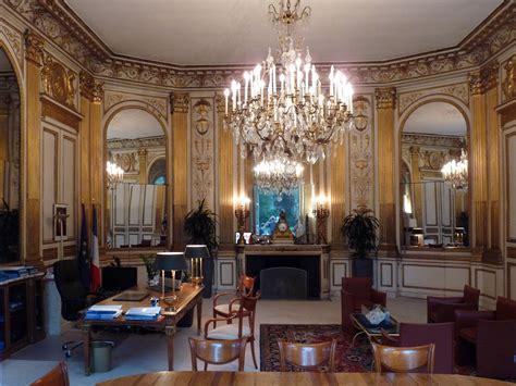 bureau de ministre fichier hotel du chatelet bureau ministre jpg