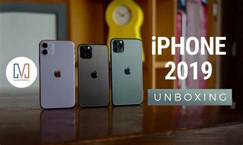iphone  iphone  pro unboxing gadgetmatch