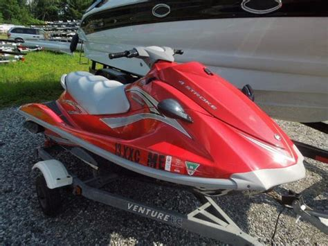 Yamaha Boats In Maine by 1990 Yamaha Vx Boats For Sale In Maine