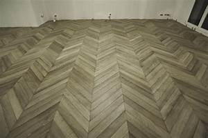 overview of the parquet floor parquets de tradition 115 With chevron parquet flooring