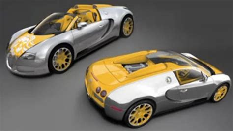 Custom Bugatti Veyron Sport by Bijan S Custom Bugatti Veyron Grand Sport Revealed Autoblog