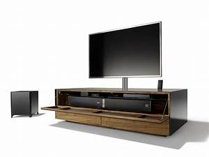 Design Tv Möbel Lowboard : tv m bel aus holz cubus pure tv lowboard kollektion cubus pure by team 7 nat rlich wohnen ~ Markanthonyermac.com Haus und Dekorationen