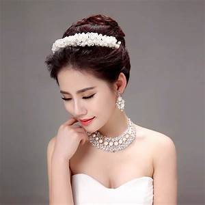 Cheap Bridal Crowns Tiaras Hair Accessories Crowns Faux