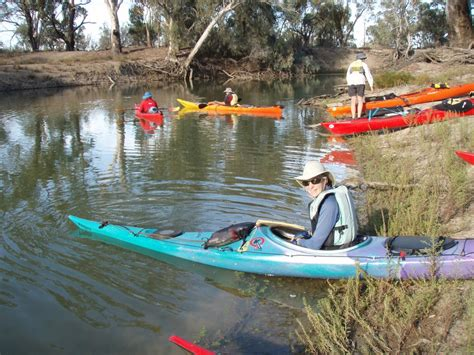 Canoes Adelaide by Gallery Adelaide Canoe Club