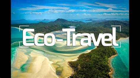Travel Tips: Eco Travel YouTube