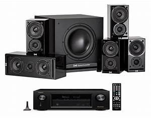 2 500 5 1 Channel Recommended Home Theater System