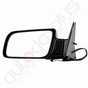 Lh Left Folding Power View Mirror Driver Side For 88