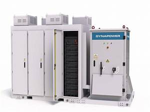 Dynapower & Samsung SDI Launch Integrated Energy Storage ...