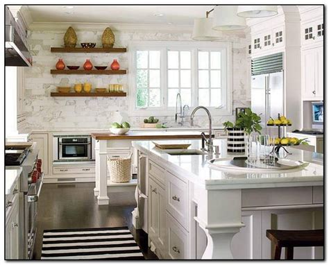 decorating kitchen countertops ideas u shaped kitchen design ideas tips home and cabinet reviews