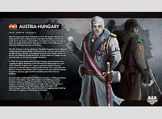 Video World Of Kaiserreich AustriaHungary The