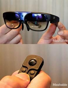 High Tech Gadget : de 21 b sta augmented reality bilderna p pinterest virtuell verklighet infografik och teknologi ~ Nature-et-papiers.com Idées de Décoration