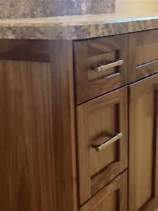 Natural Wood Kitchen Cabinets - Hanover Cabinets Moose Jaw