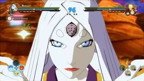 What If A Rinnegan User And Tenseigan User Had A Baby?
